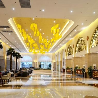 六盤水明硐湖國際酒店