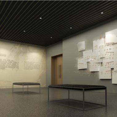 王洛宾博物馆·内部展厅2.png