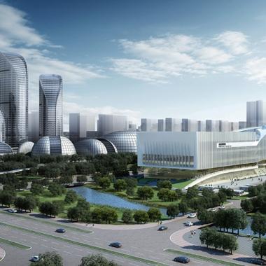 山东省科技馆