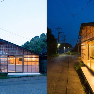 日本Miyagawa Bagle怀旧商店设计专卖店,东京,商业空间654.jpg
