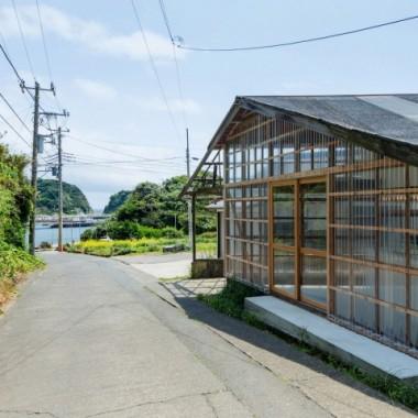 日本Miyagawa Bagle怀旧商店设计专卖店,东京,商业空间650.jpg