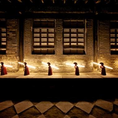 HASSELL   北京TRB餐廳 古寺中的法式寧靜4939.jpg