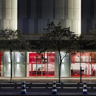 新作 - 深圳新出網紅打卡,甜品店變身超級好玩的360°沉浸式劇場體驗
