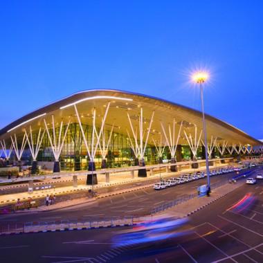 班加羅爾國際機場  HOK