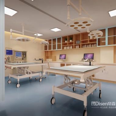 【芭比堂动物医院】—成都医疗机构装修成都医疗机构设计10928.jpg