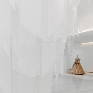最新 - 季意空間設計,卡斯婚紗CassBridal國際婚紗一品CG店