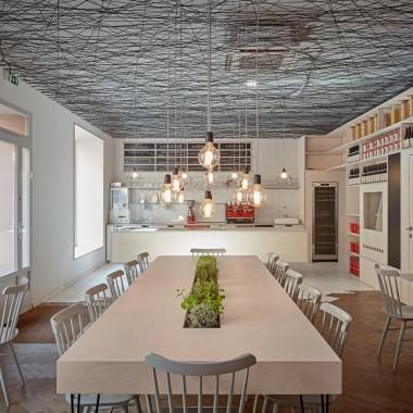 Lasagneria意面店,捷克 : mar.s architects5649.jpg