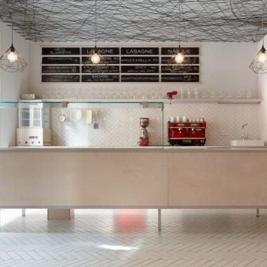 Lasagneria意面店,捷克 : mar.s architects5650.jpg
