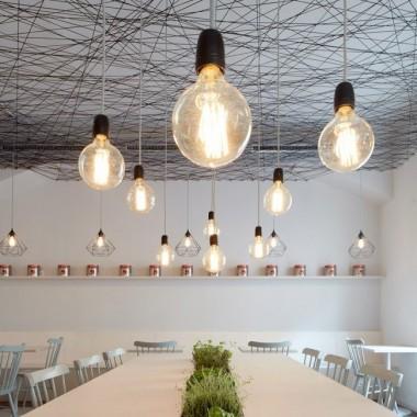 Lasagneria意面店,捷克 : mar.s architects5655.jpg