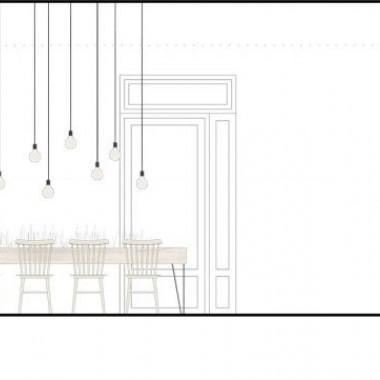 Lasagneria意面店,捷克 : mar.s architects5658.jpg