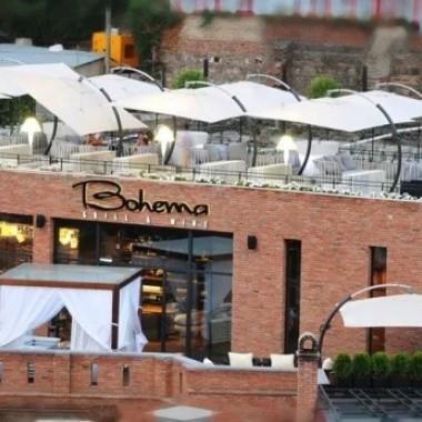 格魯吉亞的Bohema餐廳20372.jpg