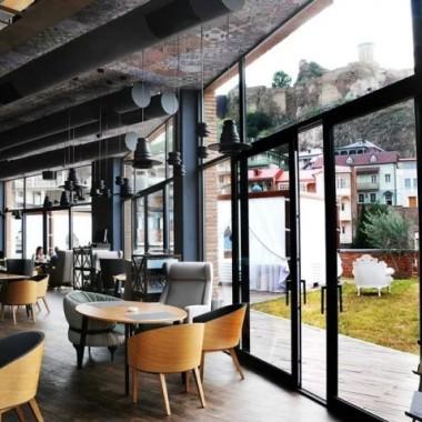 格魯吉亞的Bohema餐廳20374.jpg