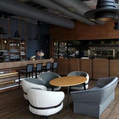 格魯吉亞的Bohema餐廳20376.jpg