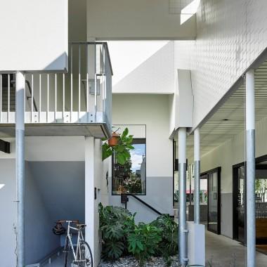 可渗水绿色商店  Cavill Architects + Jasper Brown2333.jpg