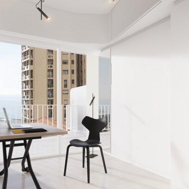 26m² 摩纳哥 Monaco Studio 工作室 - Vlad Mishin5124.jpg