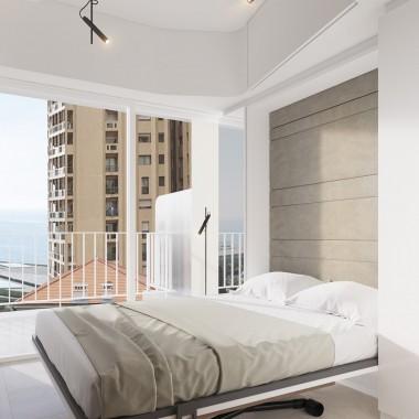 26m² 摩纳哥 Monaco Studio 工作室 - Vlad Mishin5125.jpg