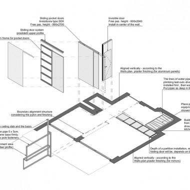 26m² 摩纳哥 Monaco Studio 工作室 - Vlad Mishin5128.jpg