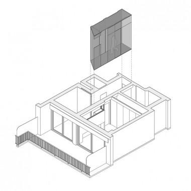 26m² 摩纳哥 Monaco Studio 工作室 - Vlad Mishin5129.jpg
