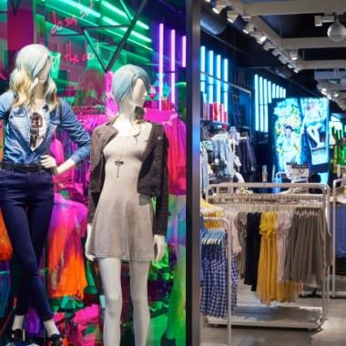 华沙Sinsay女性服装专卖店空间创意设计11893.jpg