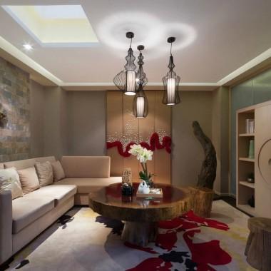 【其他空间】上海华贸·东滩花园售楼部11452.jpg