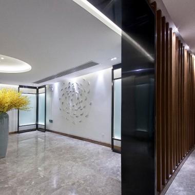 保利·陽江銀灘N2售樓中心