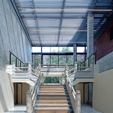 程泰宁院士经典作品:南京博物院  筑境设计6562.jpg