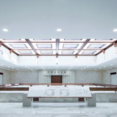 程泰宁院士经典作品:南京博物院  筑境设计6565.jpg