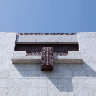 程泰宁院士经典作品:南京博物院  筑境设计6568.jpg