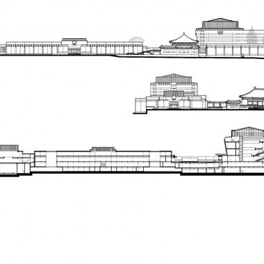 程泰宁院士经典作品:南京博物院  筑境设计6572.jpg