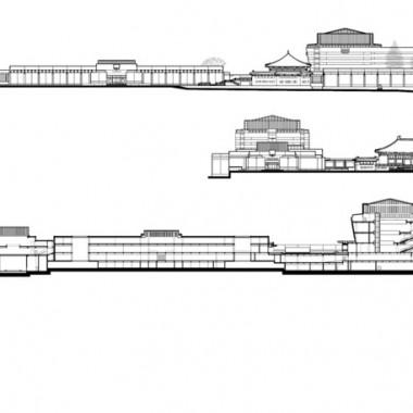 程泰宁院士经典作品:南京博物院  筑境设计6732.jpg