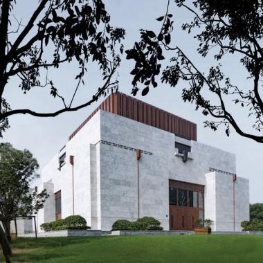 程泰宁院士经典作品:南京博物院  筑境设计6734.jpg