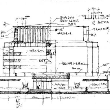 程泰宁院士经典作品:南京博物院  筑境设计6735.jpg