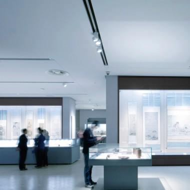 程泰宁院士经典作品:南京博物院  筑境设计6739.jpg