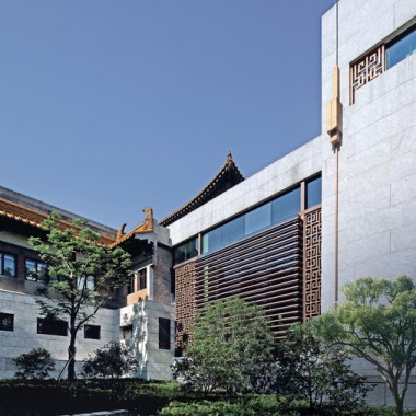 程泰宁院士经典作品:南京博物院  筑境设计6741.jpg