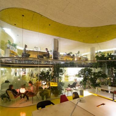 第二家園倫敦辦公室Selgascano 英國 倫敦2105.jpg