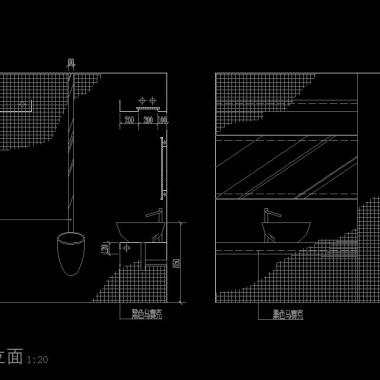 个性化办公室两套 (附jpg施工图)1942.jpg