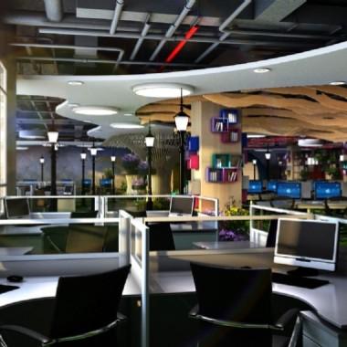 嘉和创意办公空间
