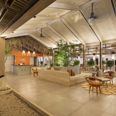 Gilded Iguana 酒店,藏在手工棕櫚屋頂下  Studio Saxe8777.jpg
