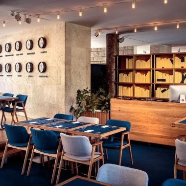 候車大廳內的酒吧餐廳,布達佩斯  81font4193.jpg