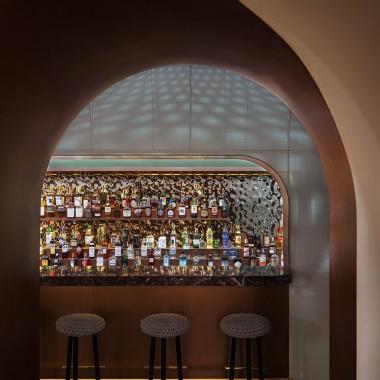 極簡主義外表與豐富內在,上海蓮花酒吧  OFFICE AIO4464.jpg