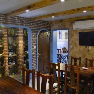 開發區小苗的德國啤酒屋盛裝完工15107.jpg