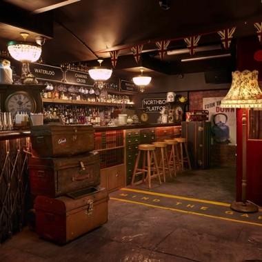 [酒吧] Cahoots Underground Bar London 倫敦地下酒吧合作14413.jpg