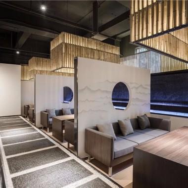 【DCD新作】450㎡ 東方禪意茶館會所設計方案4253.jpg