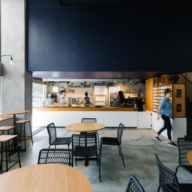 Solo Arquitetos:Cookie Stories咖啡馆1655.jpg