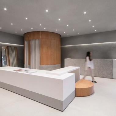 首尔 THE ILMA 品牌极简主义展厅 - labotory4918.jpg