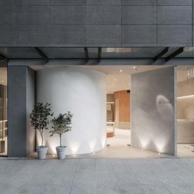 首尔 THE ILMA 品牌极简主义展厅 - labotory4920.jpg