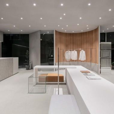 首尔 THE ILMA 品牌极简主义展厅 - labotory4925.jpg