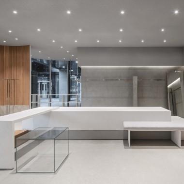 首尔 THE ILMA 品牌极简主义展厅 - labotory4926.jpg