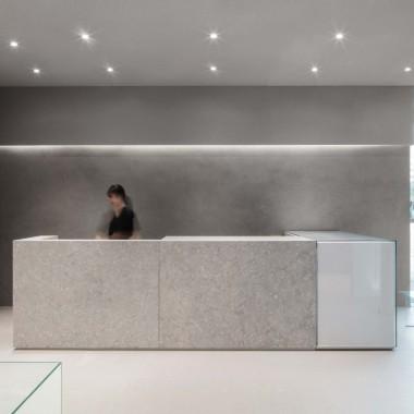 首尔 THE ILMA 品牌极简主义展厅 - labotory4927.jpg