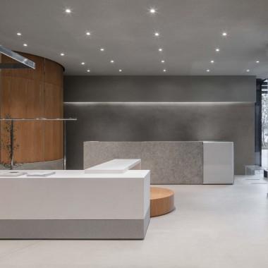 首尔 THE ILMA 品牌极简主义展厅 - labotory4928.jpg